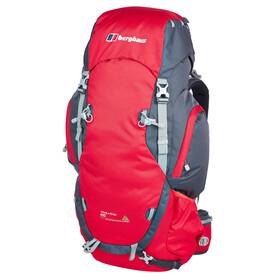Berghaus Trailhead 65 extrem red/carbon